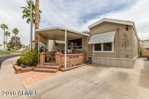 2502 W PAIUTE Avenue, Apache Junction, AZ 85119
