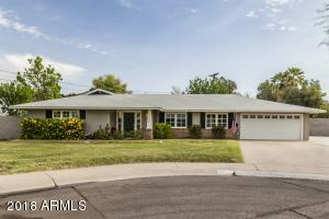 5042 E CHEERY LYNN Road, Phoenix, AZ 85018