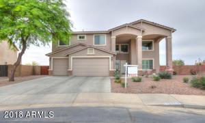 21954 N OLSON Court, Maricopa, AZ 85138