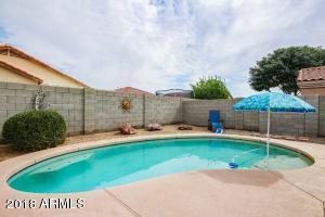 11868 W ROANOKE Avenue, Avondale, AZ 85392