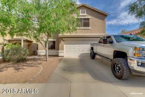 41968 W SUNLAND Drive, Maricopa, AZ 85138
