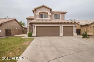 Remodeled Home in Gilbert