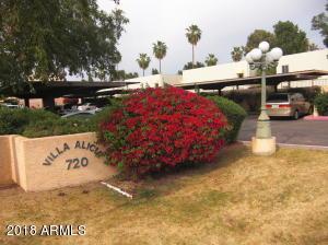 720 E ALICE Avenue, 201, Phoenix, AZ 85020
