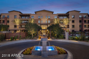Property for sale at 6166 N Scottsdale Road Unit: A3008, Paradise Valley,  Arizona 85253