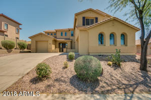 38517 N VISTA HILLS Court, Anthem, AZ 85086