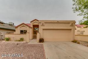 6520 W BERYL Avenue, Glendale, AZ 85302