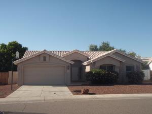 6950 W VIA MONTOYA Drive, Glendale, AZ 85310