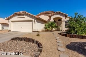 5420 W ORAIBI Drive, Glendale, AZ 85308