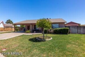 3715 W MICHELLE Drive, Glendale, AZ 85308