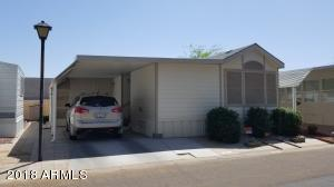 10950 W UNION HILLS Drive, 175, Sun City, AZ 85373