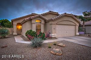 613 E DEVON Drive, Gilbert, AZ 85296