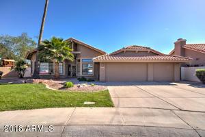 1025 W LAKERIDGE Drive, Gilbert, AZ 85233