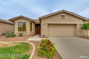20461 N LEMON DROP Drive, Maricopa, AZ 85138