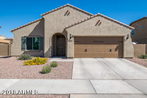17456 W HEDGEHOG Place, Surprise, AZ 85387