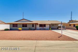 11859 N MISSION Drive, Sun City, AZ 85351