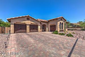 4107 N SILVER RIDGE Circle, Mesa, AZ 85207