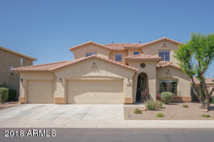 17808 W IVY Lane, Surprise, AZ 85388