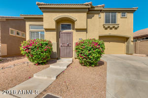 2312 S BERNARD, Mesa, AZ 85209