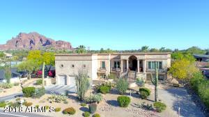 4025 E MCDONALD Drive, Phoenix, AZ 85018