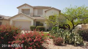 7798 E BUTEO Drive, Scottsdale, AZ 85255