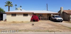 2726 W COOLIDGE Street, Phoenix, AZ 85017