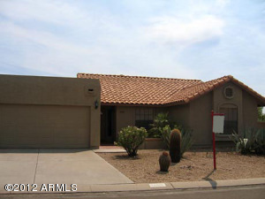 14601 N OLYMPIC Way, Fountain Hills, AZ 85268