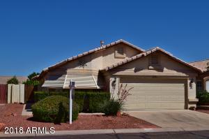 20401 N 105TH Avenue, Peoria, AZ 85382