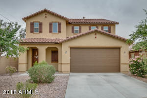 12015 W RANGE MULE Drive, Peoria, AZ 85383