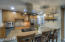 This is TRULY a chef's kitchen!