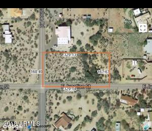 0 N Muleshoe Road, 32C, Apache Junction, AZ 85119