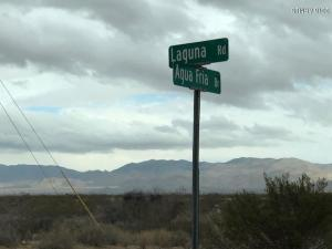 39XX N Laguna Road Lot 1, Golden Valley, AZ 86413