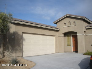 420 E DERRINGER Way, Chandler, AZ 85286
