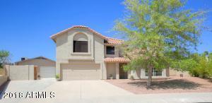 13262 N 75TH Drive, Peoria, AZ 85381