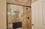 Bedroom #2 Shower