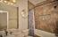 Bedroom #3 Bath.