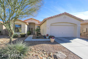 10337 E CHERRYWOOD Court, Sun Lakes, AZ 85248