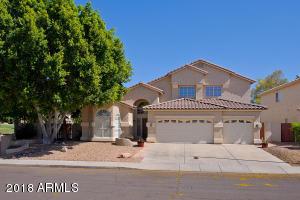 6166 W QUAIL Avenue, Glendale, AZ 85308