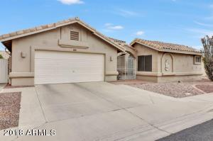14208 W MORNING STAR Trail, Surprise, AZ 85374