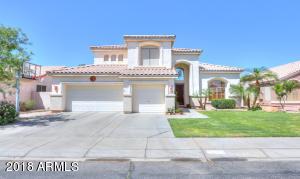 2422 S NOLINA Drive, Chandler, AZ 85286