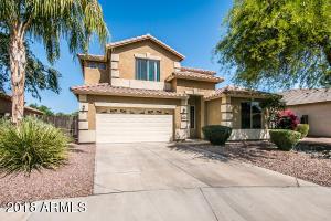 4734 E BELLERIVE Drive, Chandler, AZ 85249