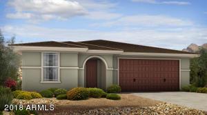 7296 S Quinn Avenue, Gilbert, AZ 85298