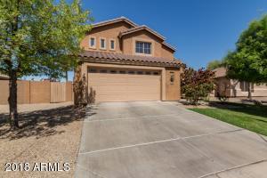 2560 S HOLGUIN Way, Chandler, AZ 85286