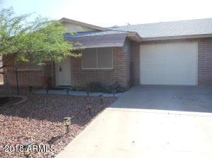 10011 N 95TH Drive, A, Peoria, AZ 85345