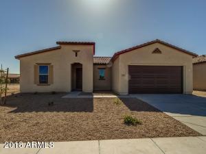 375 N SAN RICARDO Trail, Casa Grande, AZ 85194
