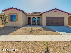 391 N SAN RICARDO Trail, Casa Grande, AZ 85194