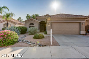 17828 N 80TH Place, Scottsdale, AZ 85255