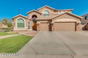 3725 S PONDEROSA Drive, Gilbert, AZ 85297