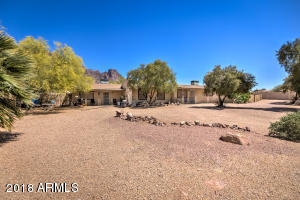 1815 N Geronimo Road, Apache Junction, AZ 85119