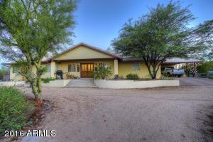 5433 E YOLANTHA Street, Cave Creek, AZ 85331