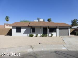 5905 W Dailey Street, Glendale, AZ 85306
